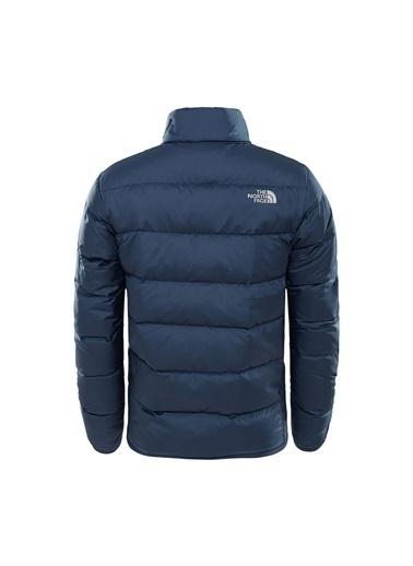 The North Face Ceket Mavi